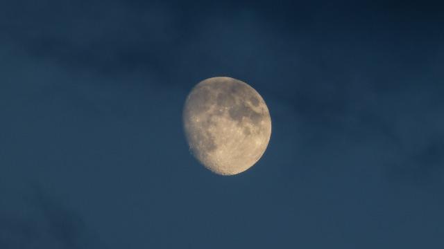 英語スラング over the moonの意味 めちゃくちゃ嬉しい 英語を