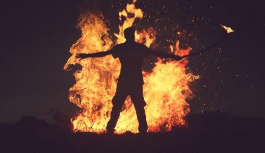 【英語フレーズ】めっちゃ暑いの言い方(It's burning hot!)