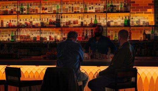 【英語フレーズ】はしご酒の言い方(bar hopping)