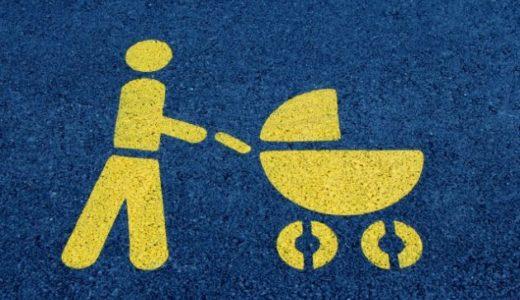 【英語フレーズ】ベビーカーの言い方(stroller)